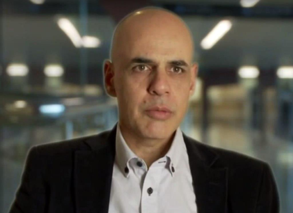 Dr. Avi Hefetz