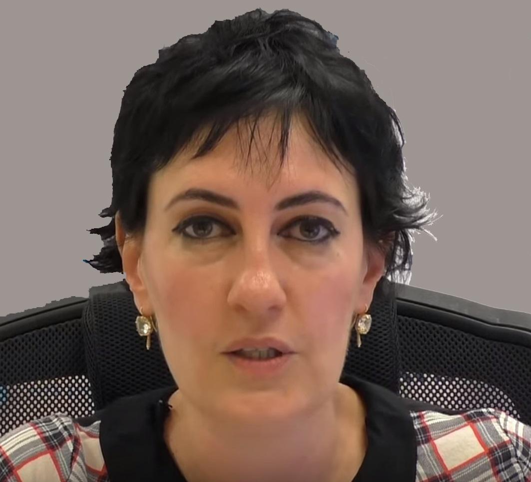 Dr. Julia Greenberg