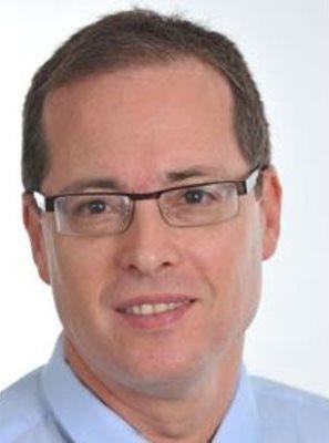 Dr. Moshe Yehuda