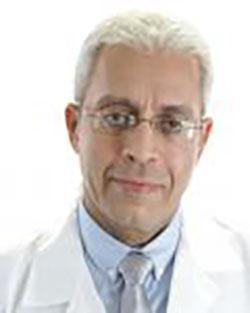 Dr. Aharon Amir